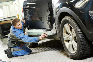 auto accident repair