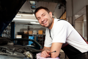 auto body repair shop Reno