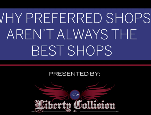 Why Preferred Shops Aren't Always the Best Shops
