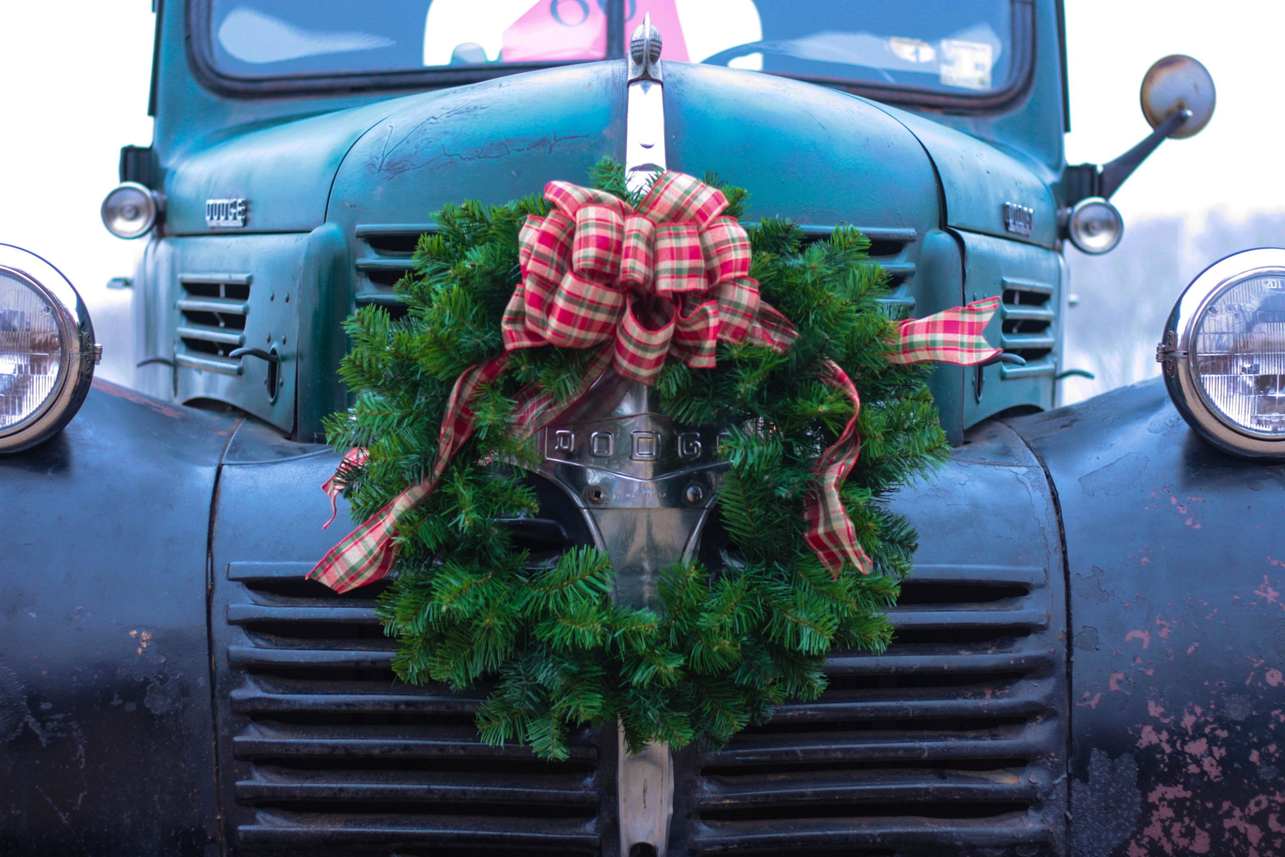 holiday safety driving tips