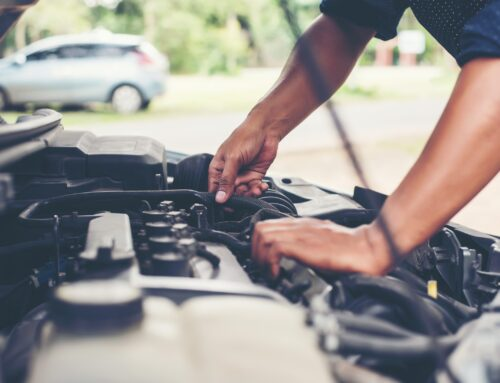 4 Questions to Ask When Looking For The Best Auto Repair Body Shop