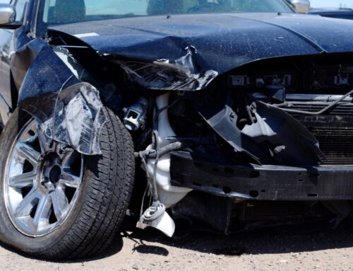 Does a Car Frame Issue Mean Your Car is Totaled?