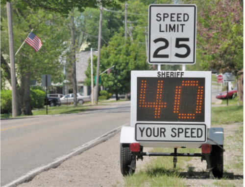 Why Speeding is so Dangerous and How to Prevent it!